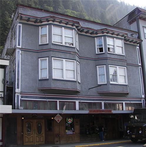 Best Hotels to Stay in Juneau