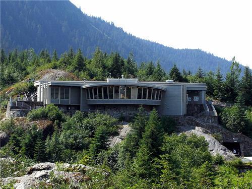 Best Tourist Spots in Juneau